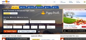 MakeMyTrip Spicejet Airfares at Rs. 699 Coupon Code September 2014