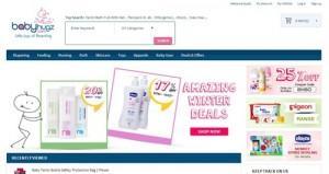 Babyhugz 15% Off on Aveeno Items Coupon Code May 2015