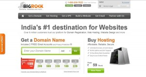 Bigrock 35% Off Web Hosting Discount Coupon February 2015