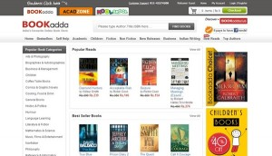 BookAdda 40% Off on Children Book Discount Coupon July 2014