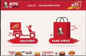 KFC Free Krushers Coupon Code July 2014
