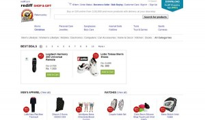Vox Universal Bluetooth Headset Rs. 249 Discount Coupon India From Rediff Shopping