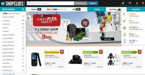 Shopclues Special Offer Coupon Code April 2015
