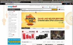 Snapdeal 50% off Coupon on Geysers and Heaters