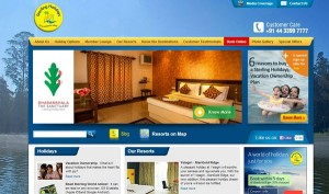 Sterling Holidays 25% Off on 3 Night Holidays Discount Coupon July 2014