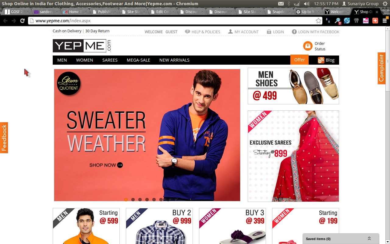 Jabong shoes discount coupons