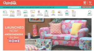 Chumbak Rs. 200 Off Discount Coupon on All Items May 2015