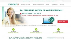 Kaspersky 50% Off Discount Coupon on Kaspersky Internet Security 2015