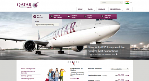 Qatar Airways QFlash Sale on International Flight Ticket Booking Coupon Code 2015